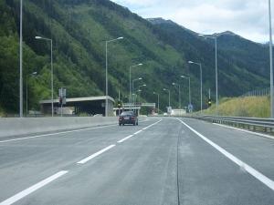 Katschbergtunnel